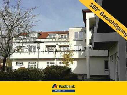 Bezugsfreie 3 Zimmer-Eigentumswohnung in zentraler Lage von Falkensee
