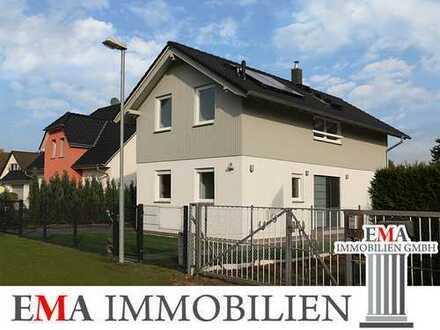Familienfreundlicher Einfamilienhaus-Neubau 2018