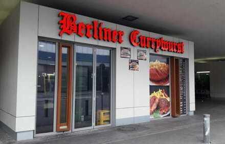 Optimal gelegene Gastro- oder Einzelhandelsfläche | Schloßstraße | Hohe Fußgängerfrequenz