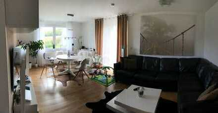 Schöne zwei Zimmer Wohnung in Göppingen-Jebenhausen