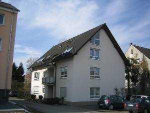 Wohnung mit Loggia in Hagen Boelerheide