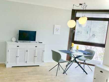 Wunderschönes möbliertes Apartment (ruhig/grün) in Parknähe