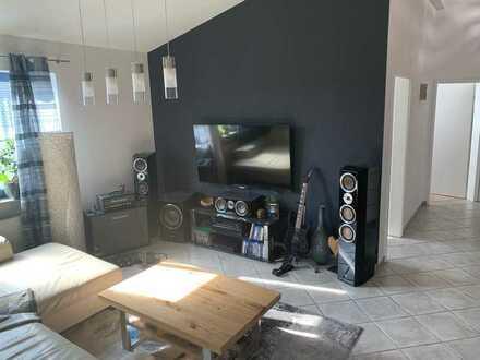 Gepflegte Wohnung mit drei Zimmern in Lohmar Rhein-Sieg-Kreis