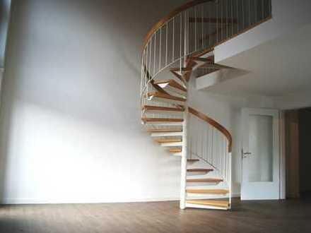 Schickes Studio-Apartment in City-Lage mit Fernblick