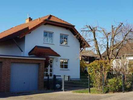 Traumhaus in Niederkassel-Rheidt -RESERVIERT-