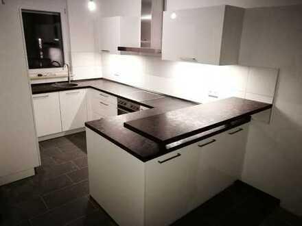 Hochwertige Niedrigenergie Doppelhaushälfte mit 5 Zimmern (EBK)
