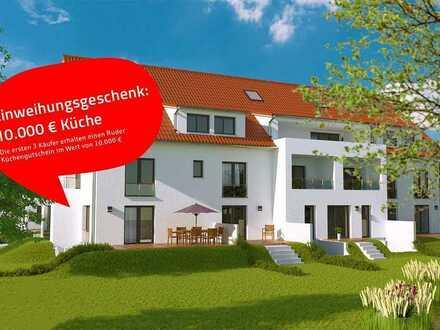 Ihr Familiendomizil auf 4 Zimmern im grünen und zentralen Pankow mit Terrasse und Gartenanteil