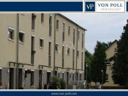 Von Poll Immobilien  Charmantes Stadthaus in Heidelberg