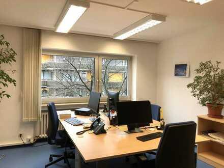 Büro 43 m²     zentrale Lage Nähe Berliner Platz