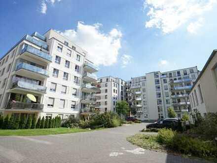 AB SOFORT! ***Moderne Terrassenwohnung mit Fußbodenheizung***