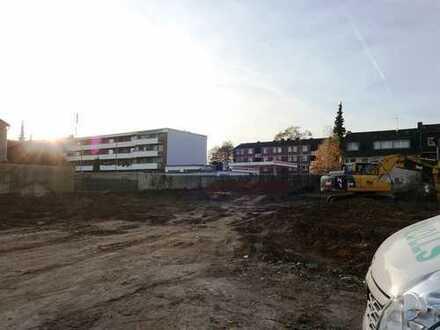 Nur noch ein Penthaus verfügbar - Baubeginn in Alsdorf erfolgt