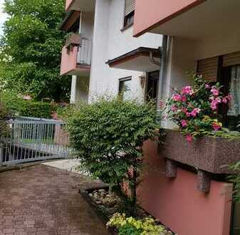 Schöner Wohnen in einer der besten Lagen von Aschaffenburg