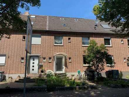 1-Zimmer Dachgeschoss Wohnung in Bocholt zu vermieten