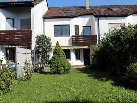 Verwirklichen Sie Ihren Wohntraum: Reihenmittelhaus in begehrter Lage von Ulm-Wiblingen