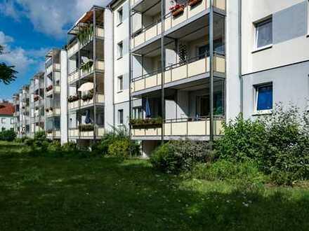 3-Raum-Wohnung in Stadtilm (Unterilm) zu vermieten