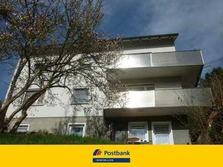 Mehrfamilienhaus - modernisiert mit guter Rendite!