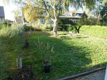 ! RESERVIERT ! Tolle 45 m² Wohnung mit eigenem 200 m² Garten in Bo- Oberdahlhausen