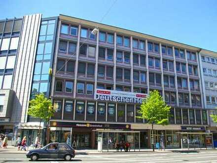 Attraktive Nutzungsfläche für ein Büro/Gastronomie in Bielefeld