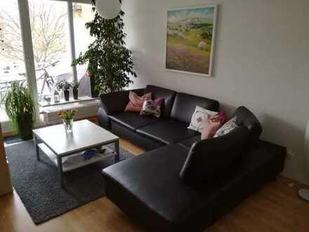 helle, freundliche und zentral gelegene 2 Zimmer Wohnung in München