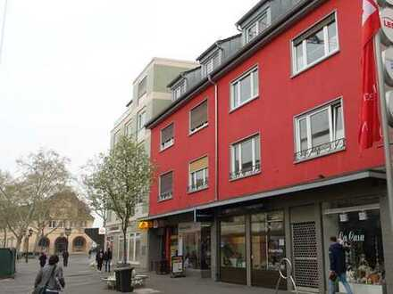 Gepflegtes Mehrfamilienhaus im Stadtzentrum mit hoher Rendite und Photovoltaikanlage