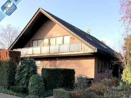 Gepflegtes 6-Zimmer-Mehrfamilienhaus mit EBK in Wesel, Wesel