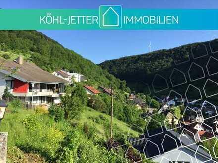 Der richtige Platz für Ihr Traumhaus! Sonniger Bauplatz in bevorzugter Aussichtslage!