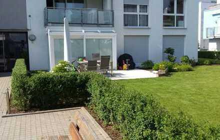 Schöne, großzügige fünf Zimmer Wohnung in Ettlingen