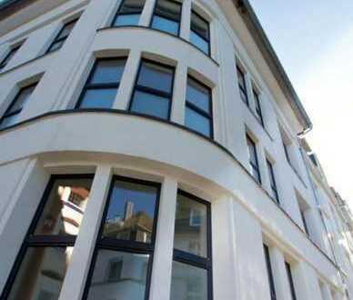 Neuwertige 3-Zimmer-Loft-Wohnung mit Loggia im Künstlerviertel in Wuppertal