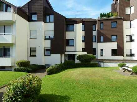 #RESERVIERT# 1-Zimmer-Apartment mit Balkon in guter Wohnlage BI Schildesche