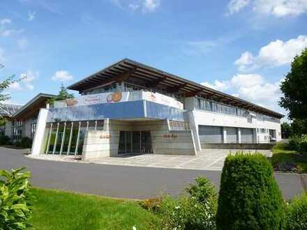 Große, helle Büroräume Schweinfurt Süd (nahe Schnellstraße, Autobahn)
