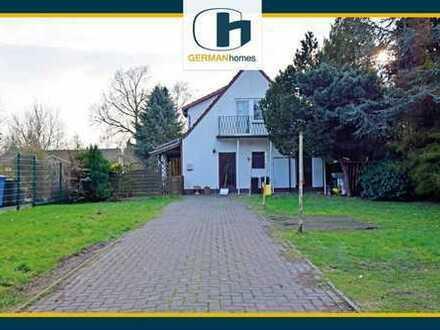 PROVISIONSFREI für Käufer – Einfamilienhaus in Delmenhorst als Kapitalanlage oder zur Eigennutzung