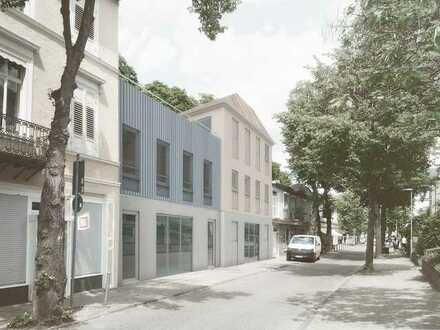 Neubau im Herzen des Kurgebietes – Ladengeschäft oder doch eine Praxis?