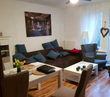 Schöne Wohnung direkt im Zentrum von Menden