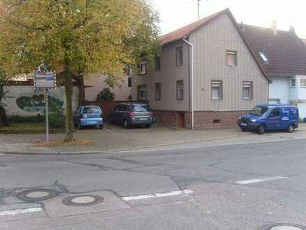 Einfamilienhaus in Palmbach
