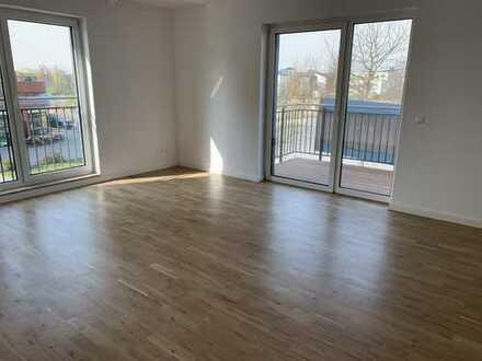 Erstklassige 2 Zimmerwohnung, Neubau barrierefrei, auch andere Größen !