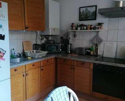 Studenten aufgepasst! Geräumige 4 ZKB-Wohnung in MA-Schwetzingerstadt