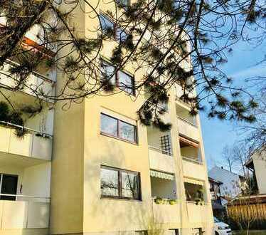 Tolle, frisch-renovierte 2 Zimmer Wohnung in Freising-Neustift