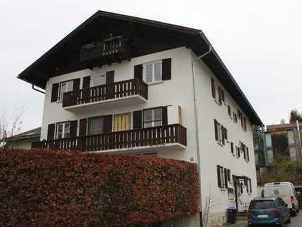 Ruhige 3-Zimmer-Wohnung in Andechs-Erling zu vermieten