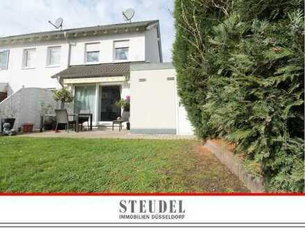 Einfamilienhaus Duisburg Großenbaum - 300m bis zum Strand