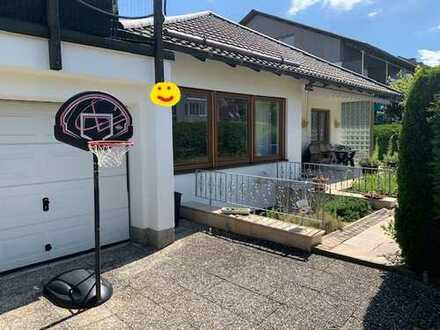 Geräumiges Haus mit Garten in Neuried zu vermieten