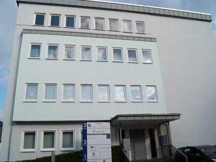 Gehoben und repräsentativ – Bürofläche 80 m²
