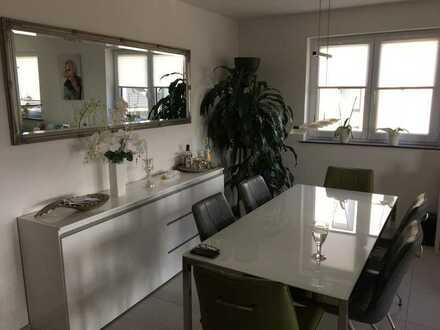 Neuwertige 4-Zim.-Wohnung mit Balkon in Calw-Stammheim
