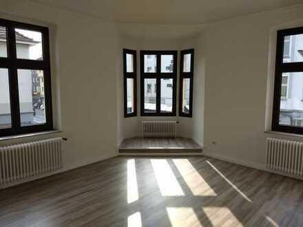 Attraktive Altbau-Wohnung in Köln Dellbrück