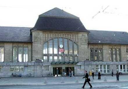 """BAUMÜLLER & CO."" Büro-/ und Schulungsflächen; Nähe Hauptbahnhof"