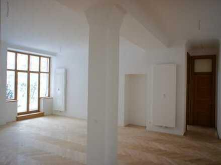 Traumhafte 3-Zimmer-Luxuswohnung Haidhausen-Tassiloplatz - Erstbezug nach Umbau/Neubau.