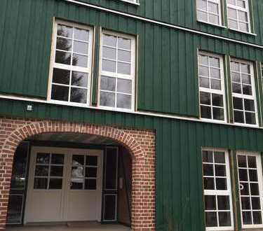 Erstbezug: freundliche 2-Zimmer-Wohnung mit EBK in Großbarkau