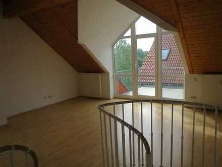 4-Raum-Maisonette-Wohnung in Reideburg