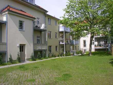 2,5 Zimmerwohnung in der Nähe v. Park Babelsberg und See