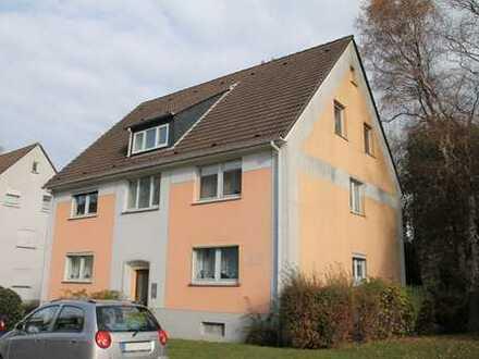 2 Zimmer mit Balkon in Lennep