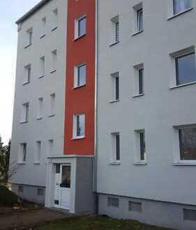 Zweiraumwohnung mit Balkon & Einbauküche